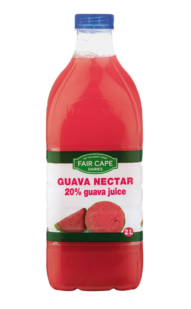 Guava Nectar Juice by Fair Cape