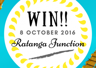 Ratanga Junction Competition